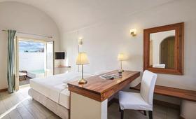 Meltemi Village Santorini