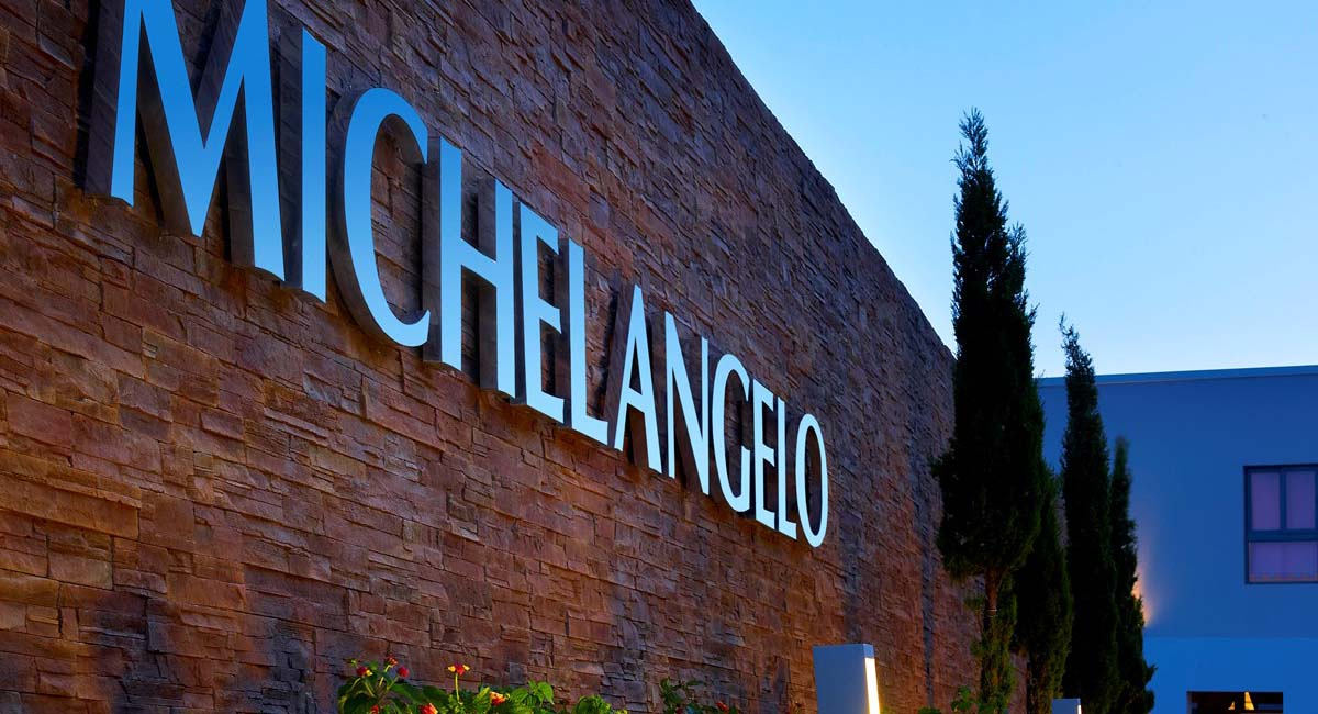 Michelangelo Resort Spa