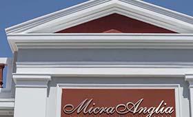 Micra Anglia Boutique Hotel Andros