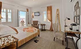 Miland Suites