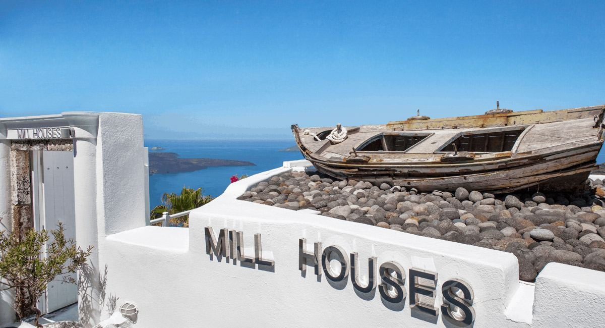 Mill Houses Elegant Suites