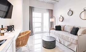 Minthi Boutique Apartments