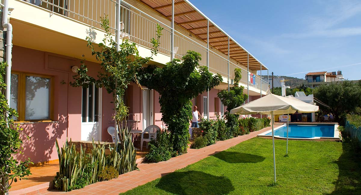 Mirabella Apartments