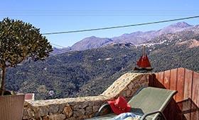 Mirthios View (incl. auto)