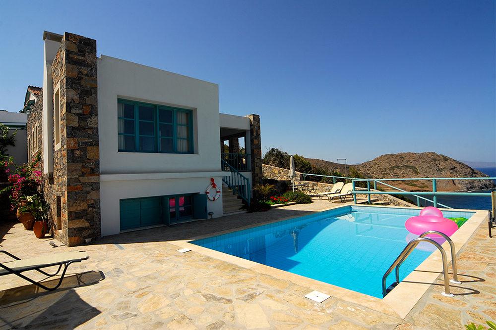 Mohlos Villas Kreta