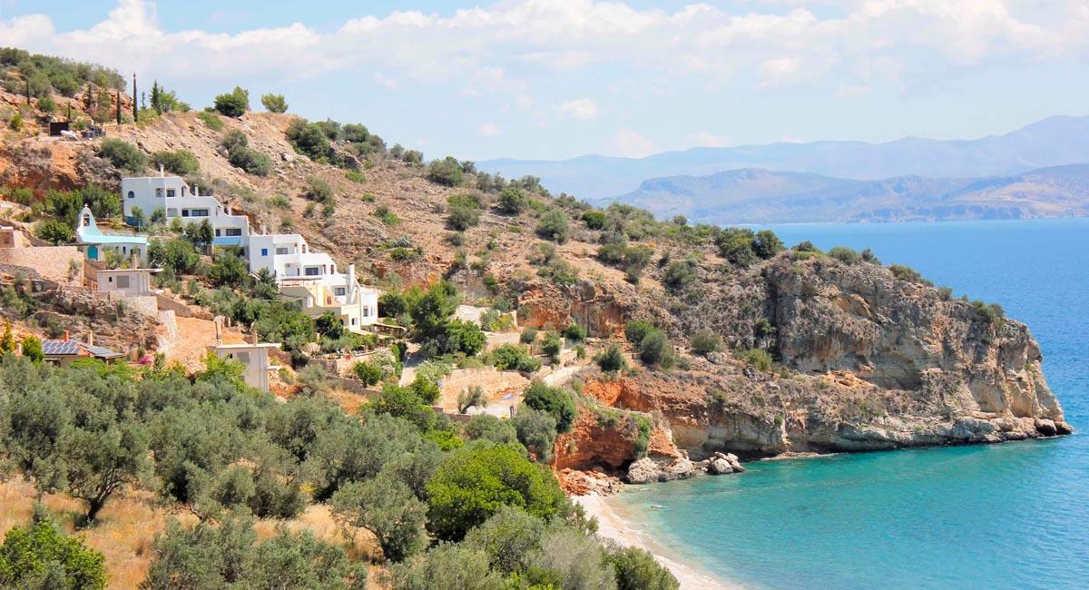 Muses Seaside Villas