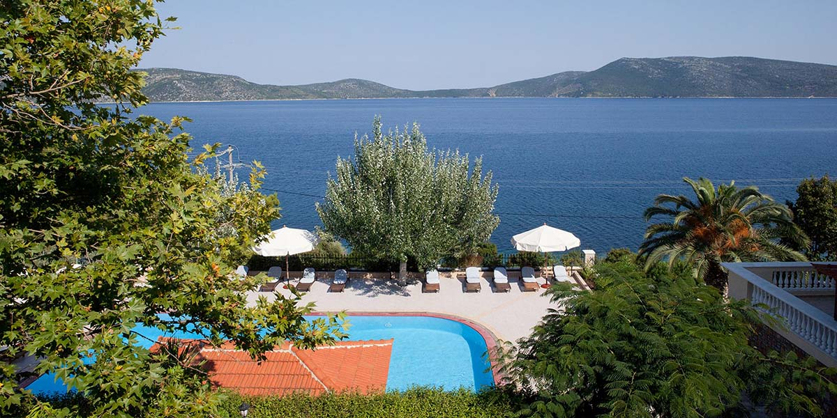 Muses Villas Alonissos