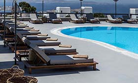 My Mykonos Boutique Hotel