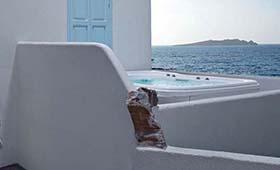 Mykonos Bay Hotel