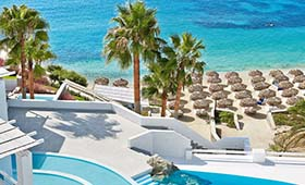 Mykonos Blu Grecotel Exclusive Resort