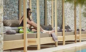 Mykonos Kosmoplaz Beach Resort