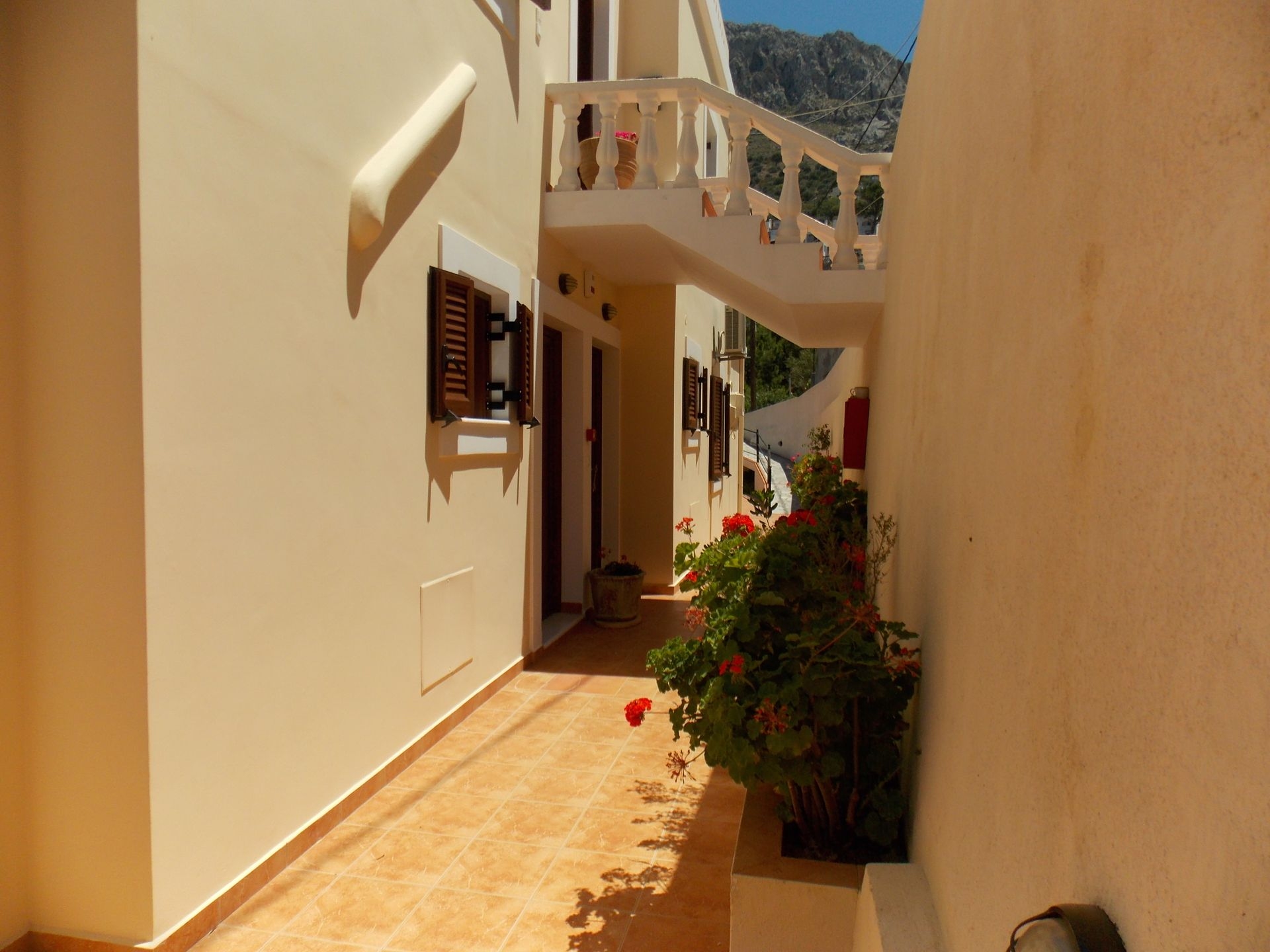 Myrties Boutique Apartments Kalymnos