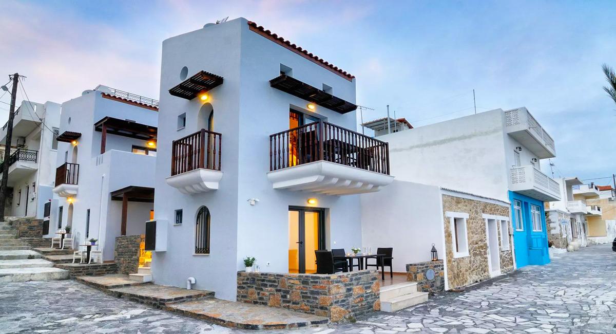 Myrtos Mare Kreta