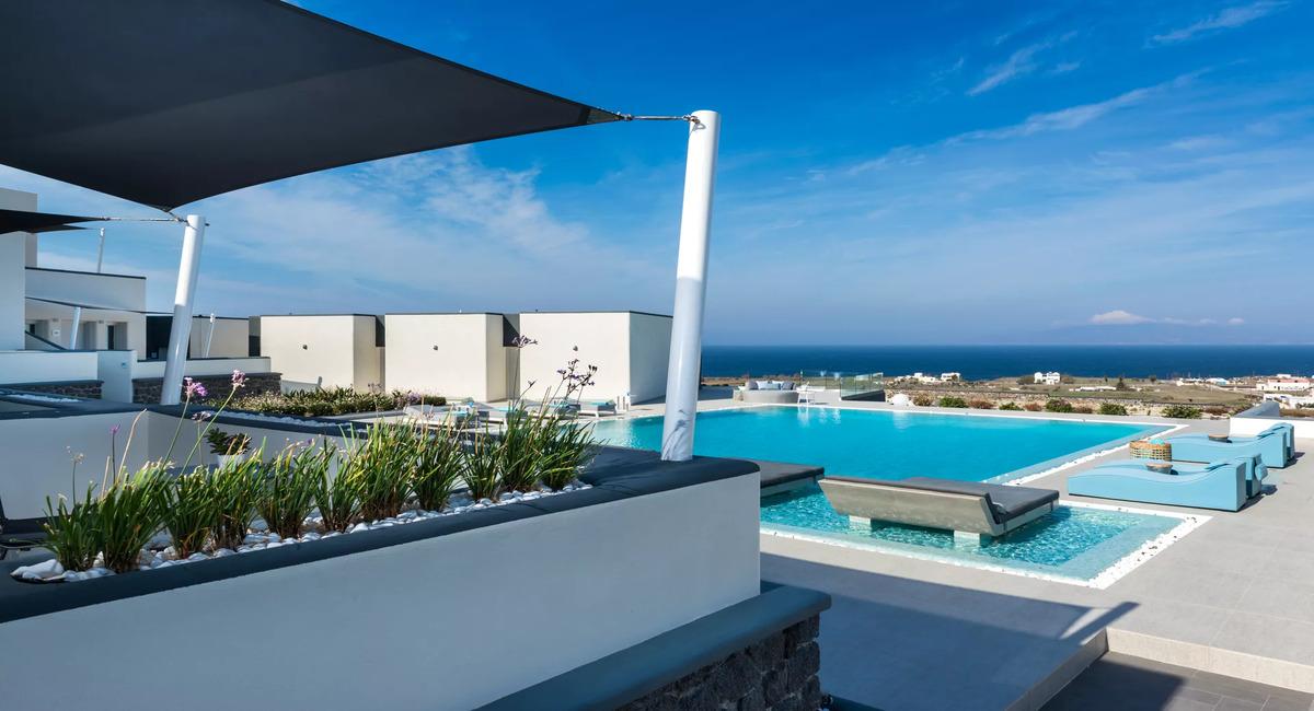 Myst Boutique Hotel Santorini