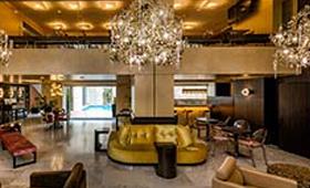 Nafs Hotel (incl. auto)