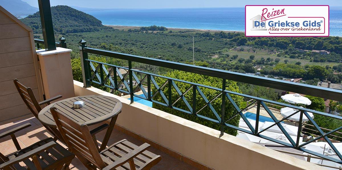 Natura Club Spa Hotel Kyparissia