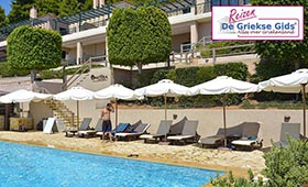 Natura Club & Spa (incl. auto - adults only)