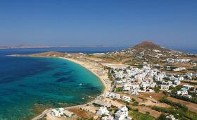 Naxos Imperial Resort