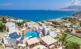 Naxos Magic Village