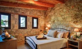 Nefeli Villas & Suites (incl. auto)