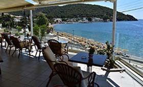 New Aegli****  in Poros