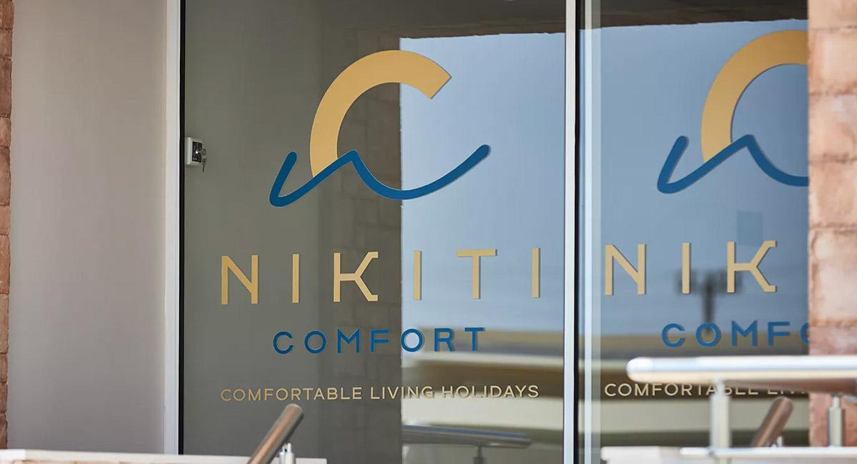 Nikiti Comfort