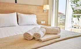 Nikiti Comfort apartments