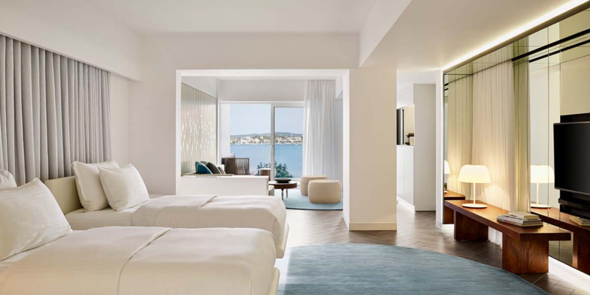 Nikki Beach Resort Spa Porto Heli
