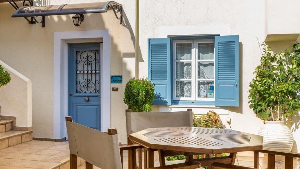 Niriides Hotel Spetses