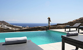 Niriides Luxury Homes