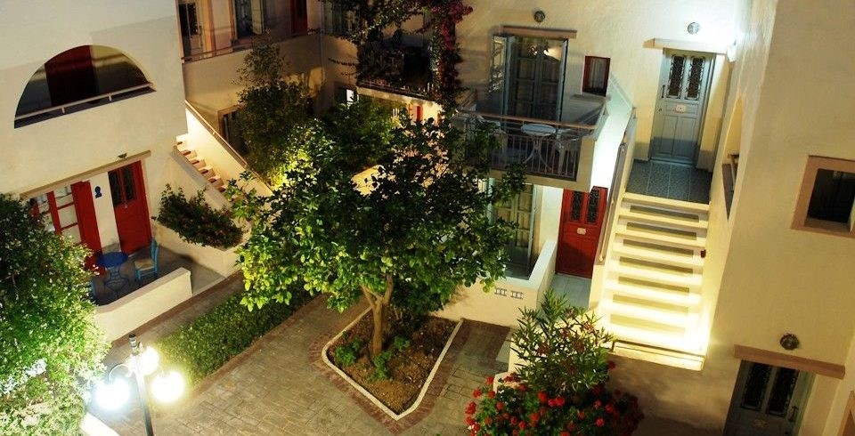 Nissia Kamares Hotel Kos