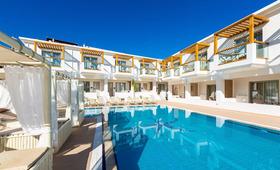 Nostos Beach Hotel