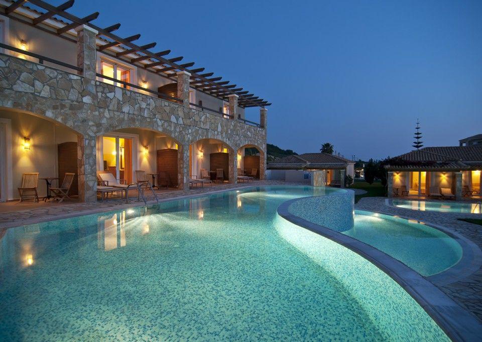 Olympia Golden Beach Resort Spa Peloponnesos