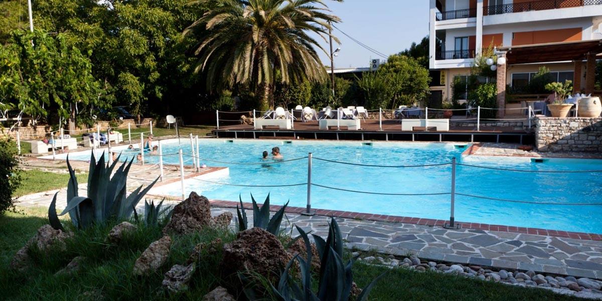 Olympic Village Resort Spa