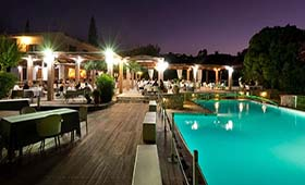 Olympic Village Resort & SPA