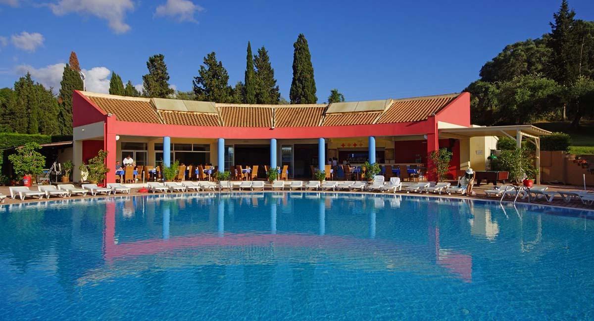 Olympion Village Corfu