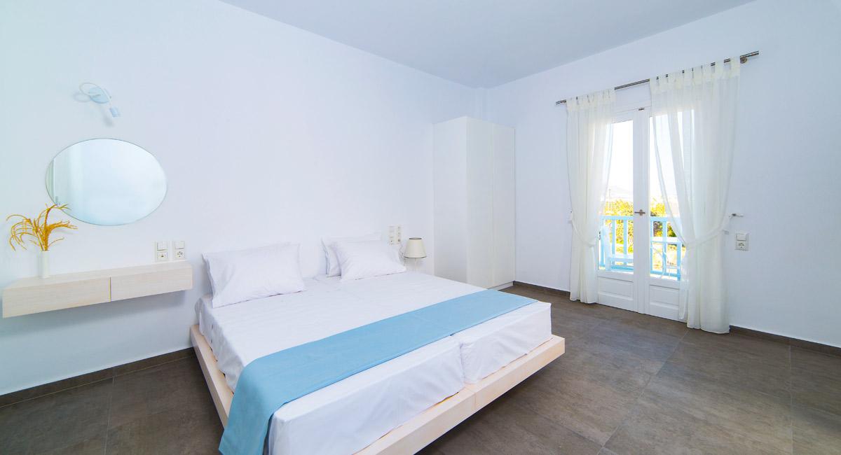 Orion Hotel Naxos