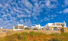 Ornos Blue Mykonos