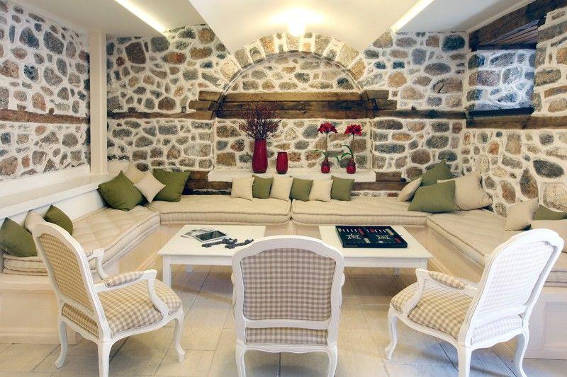 Orologopoulou Mansion Kastoria