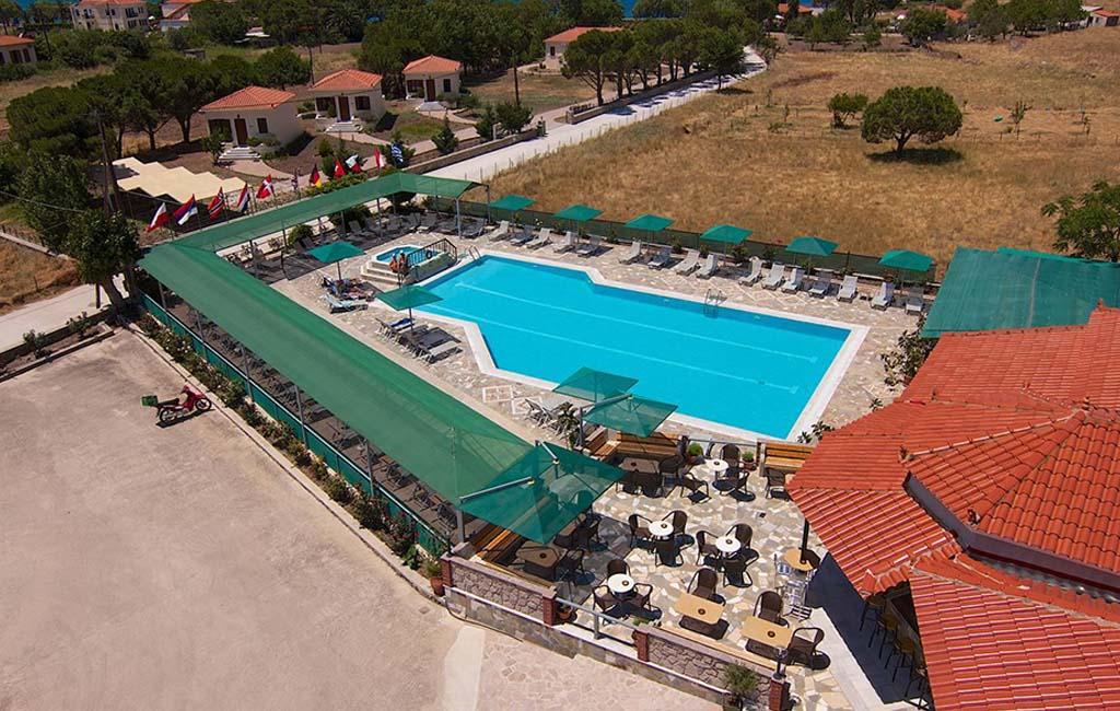 Panorama Hotel Lesbos