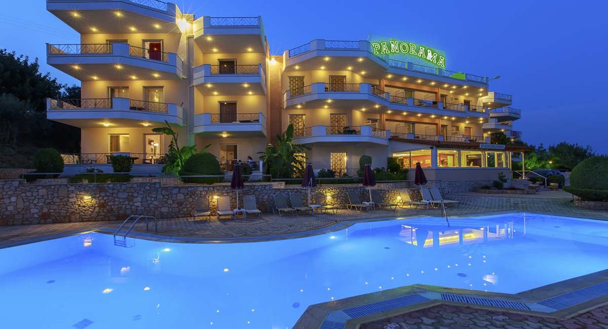 Panorama Hotel Tolo