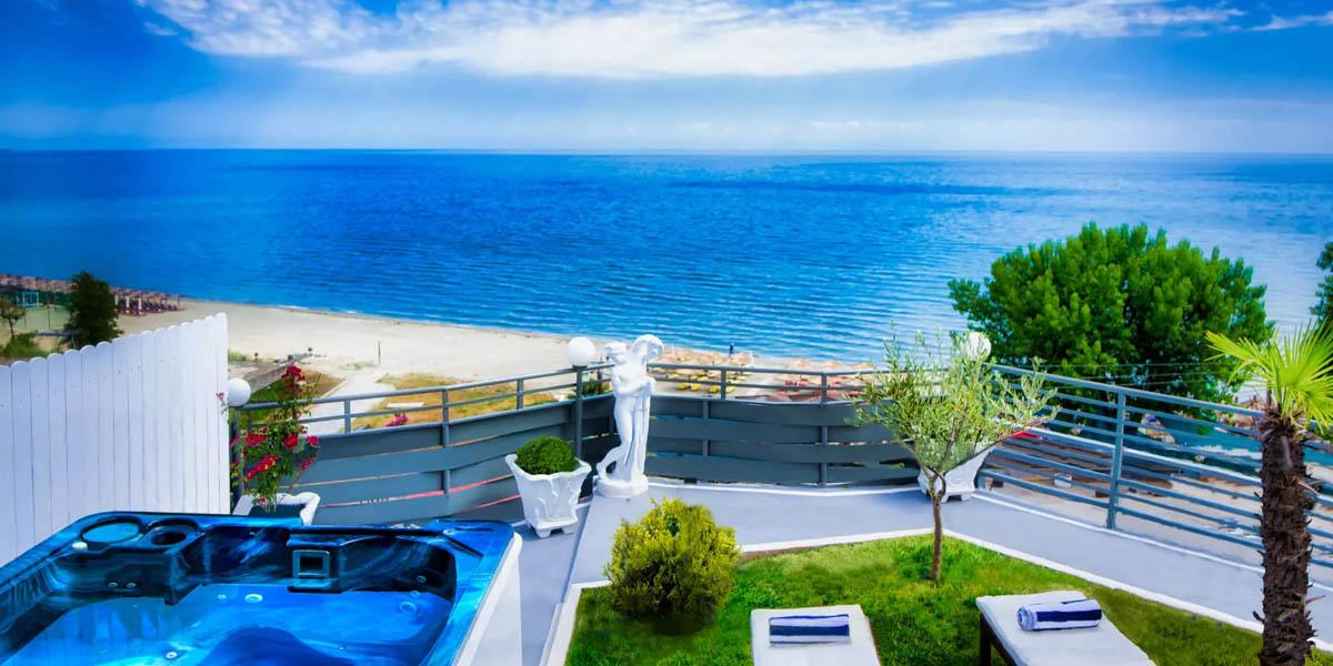 Panorama Suites Spa