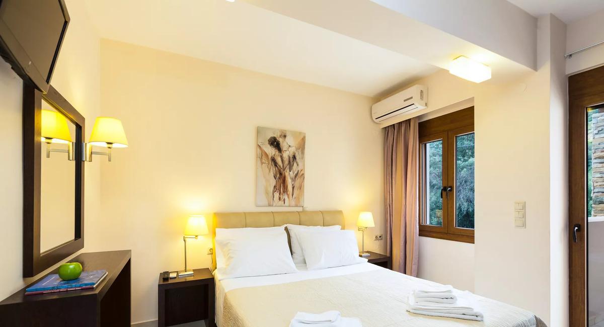 Pantheon Villas & Suites Rethymno