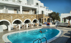 Paola's Town Hotel