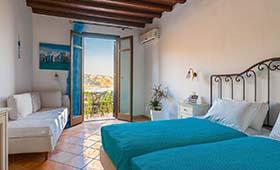 Paradision Hotel Mykonos