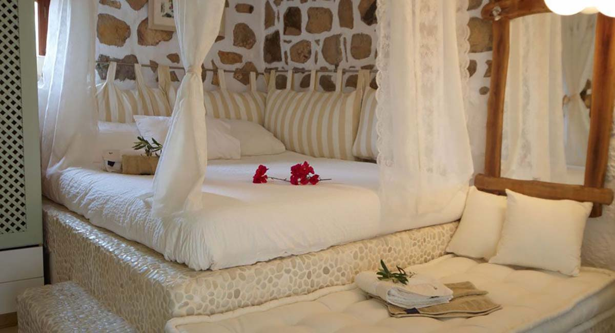 Patmos Exclusive Villas Patmos