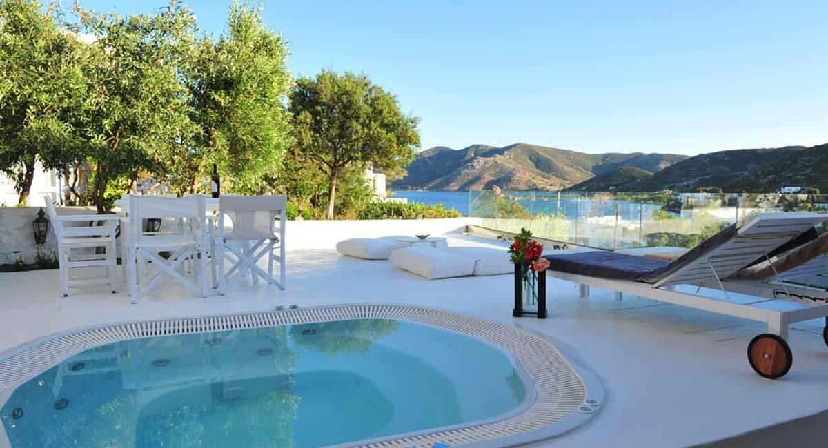 Patmos Exclusive Villas Patmos
