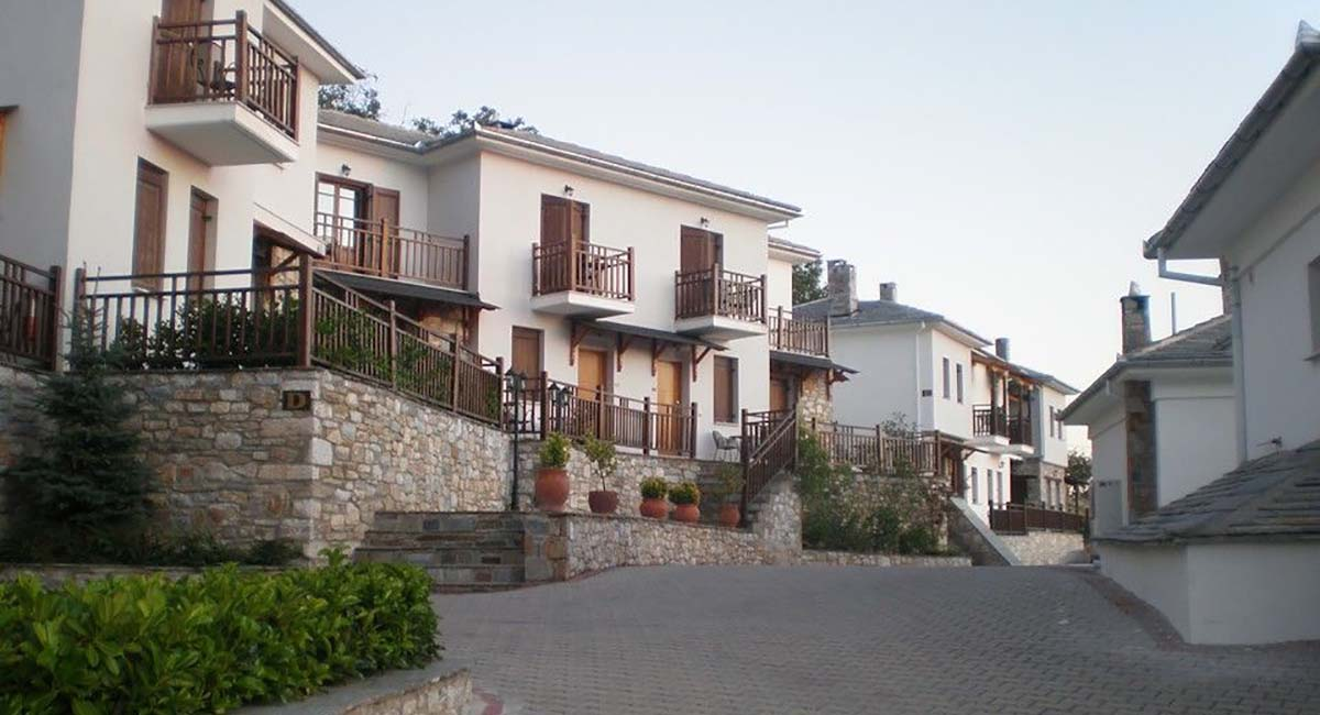 Pelion Resort