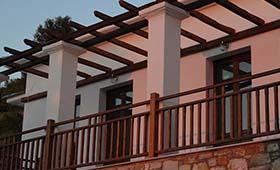 Pelion Resort Pilion (incl. auto)