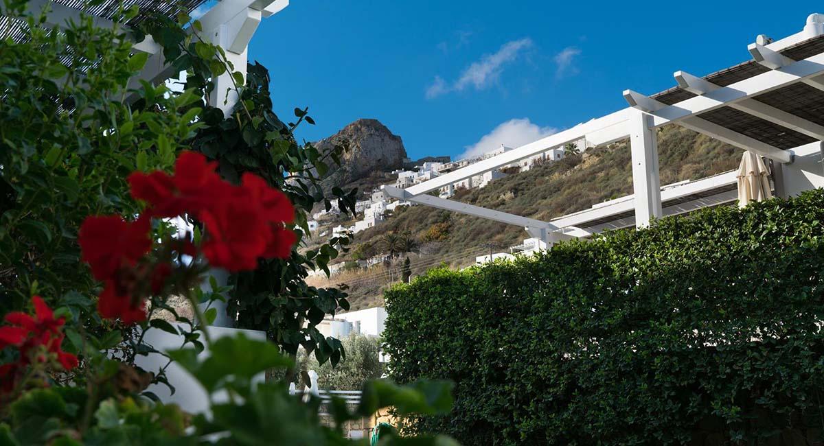 Perigiali Hotel Skyros